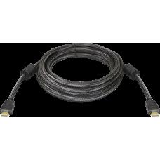 Цифровой кабель Defender HDMI-17PRO HDMI M-M, ver1.4, 5м
