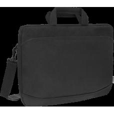 Сумка для ноутбука Defender Monte 17'' черный, органайзер