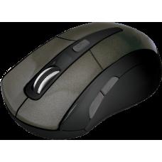 Беспроводная оптическая мышь Defender Accura MM-965 коричневый,6кнопок,800-1600dpi