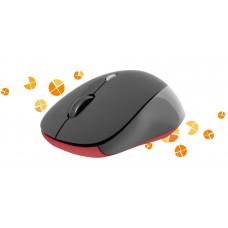 Беспроводная IR-лазерная мышь Defender Dacota MS-155 черный,4 кнопки,1000-2000 dpi