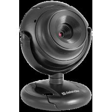 Веб-камера Defender C-2525HD 2 МП, кнопка фото