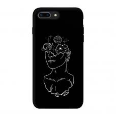 Силиконовый чехол Softmag Case Head для iPhone 7 Plus / 8 Plus