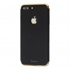 Чехол для iPhone 7 Plus / 8 Plus iPaky Joint Shiny черный