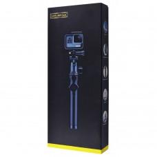 Штатив монопод для селфи Selfie Stick Ledistar LDX-809 (20-80 cm)