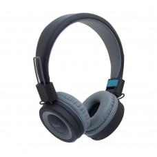 Гарнитура Bluetooth Hoco W16 Cool Motion серый