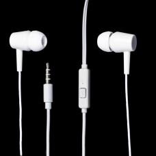 Гарнитура MP3 Space Sound S1 белые