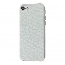 Чехол для iPhone 7 / 8 Elite серебристый
