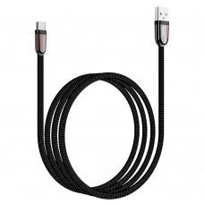 Кабель USB Hoco U74 Grand Type-C 1.2m черный