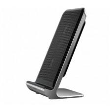 Беспроводное зарядное устройство Baseus Vertical Desktop WXLS-01 черный