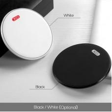 Беспроводное зарядное устройство XO WX002 черный