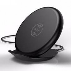 Беспроводное зарядное устройство Golf GF-WQ2 черный