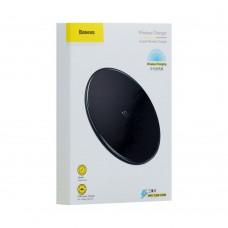 Беспроводное зарядное устройство Baseus Simple 10W черный CCALL-СJK01