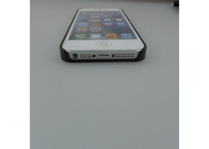 Чехол для iPhone 5/5S с изображением мопса