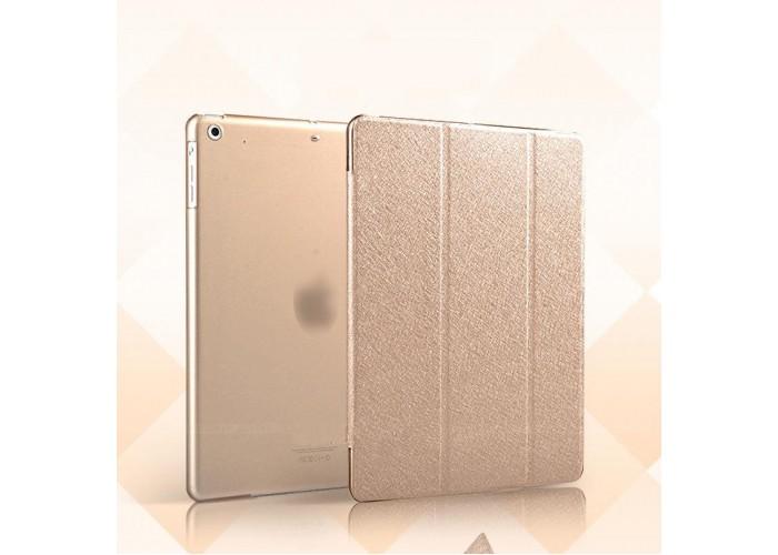 Чехол для iPad mini 1/2/3 (под золото)
