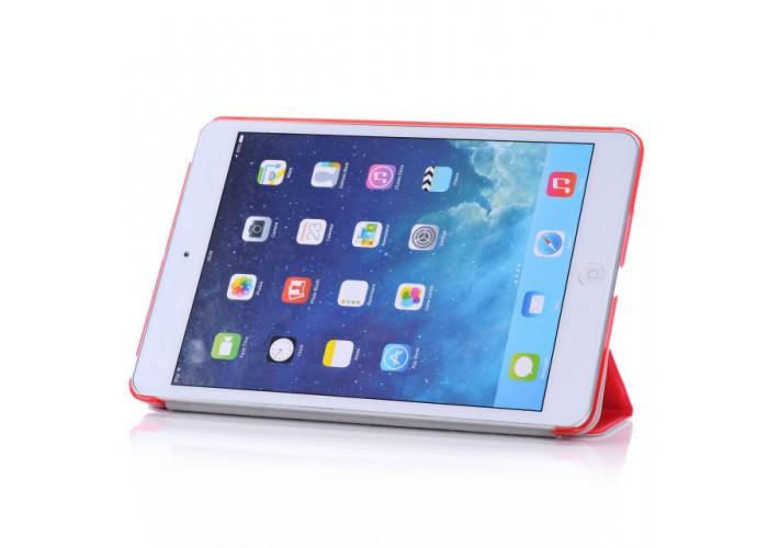 Чехол для iPad mini 1/2/3 (красный)