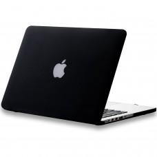 """Защитный чехол для MacBook Pro Retina 13"""" (черный)"""