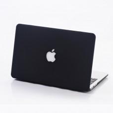"""Защитный чехол для MacBook Air 11"""" (черный)"""