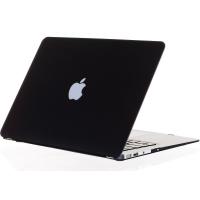 """Защитный чехол для MacBook Air 13"""" (черный)"""