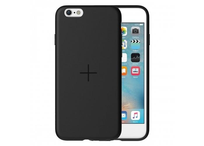 Чехол Araree Airfit для iPhone 6/6s (черный)