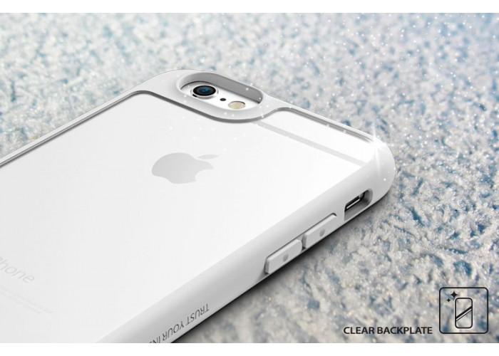 Чехол Araree Bumper Plus для iPhone 6/6s (белый)