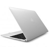 """Защитный чехол для MacBook 12"""" (прозрачный)"""
