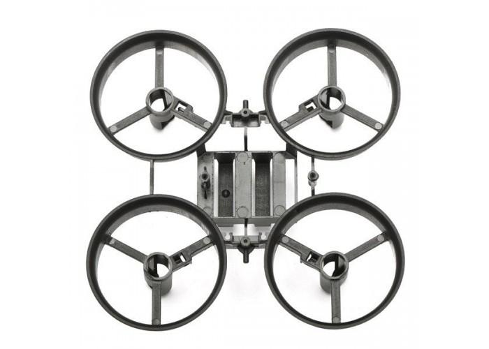 Рама для мини квадрокоптера E010 (для моторов 6x15mm)