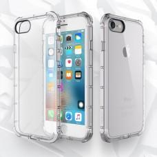 Защитный силиконовый чехол ROCK Protection Case для iPhone 7 Transparent