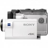 Экшн-камера Action Cam 4K FDR-X3000R