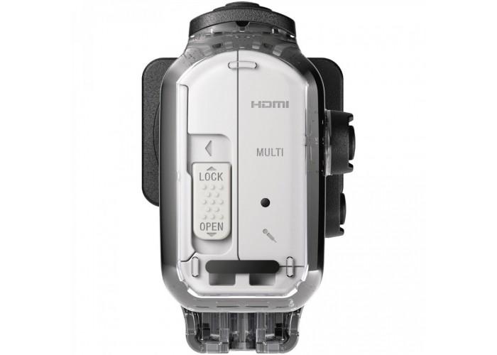 Экшн-камера Action Cam 4K FDR-X3000