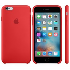 Apple Silicone Case iPhone 6 plus/ 6s plus купить Киев Украина - apple iPhone 6 plus silicon case