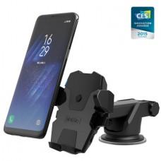 Автомобильный держатель для телефона iOttie Easy One Touch Wireless Qi Standard