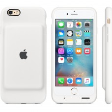 Smart Battery Case White iPhone 6/6s купить Киев Украина - apple iPhone 6 Battery Case