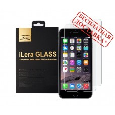 ilera Glass 2,5D для iPhone 7/8 Crystal 0,21мм (Прозрачное)
