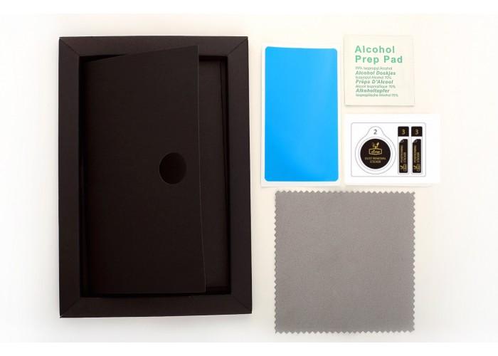 ilera Glass 2,5D для iPhone 7/8 Black  (черное)