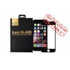 ilera Glass 2,5D для iPhone 7/8 Plus Black (черное)