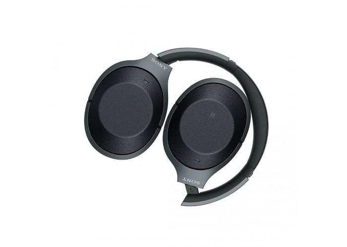 Наушники Sony WH-1000XM2 Black (черные)