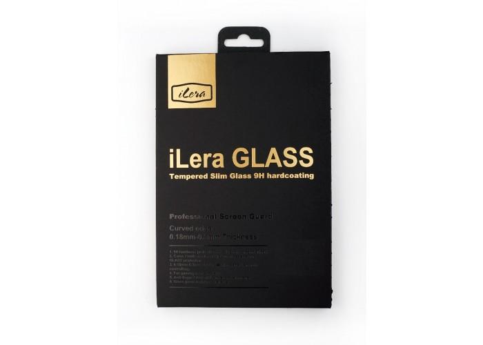 iLera Glass 2,5D для iPhone 7/8 Plus White (Белое)