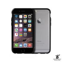 Алюминиевый бампер AlloyX Black (Черный) PatchWorks Для iPhone 6/6s