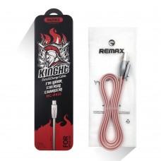 Ультрапрочный кабель Remax Knight Cable RC043m