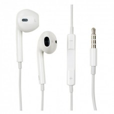 Копия гарнитуры Apple EarPods with Remote and Mic