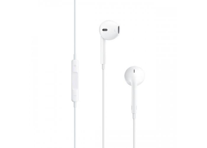 Копия гарнитуры Apple EarPods with Remote and Mic