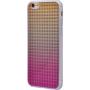 Чехол для iPhone 6/6s пластик+силикон 3D Gradient №3