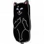 Чехол для iPhone 6/6s Cat Fakk черный