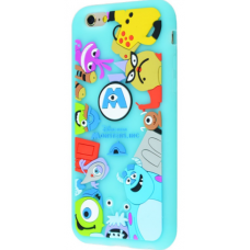 Чехол для iPhone 6/6s Disney Pixar Monsters inc