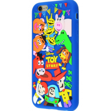 Чехол для iPhone 6/6s Disney Pixar Toy Story