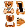 Чехол для iPhone 6/6s Moschino мишка