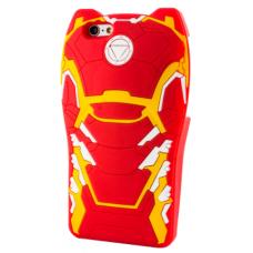 Чехол для iPhone 6/6s Avengers Железный человек