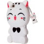 Чехол для iPhone 6/6s Meine Cat белый