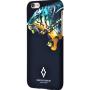 Чехол для iPhone 6/6s Marcelo Burlon Soft Touch №16