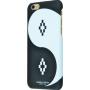 Чехол для iPhone 6/6s Marcelo Burlon Soft Touch №7